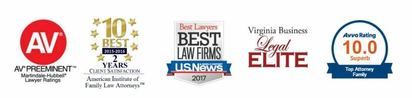Charlottesville Divorce Lawyers