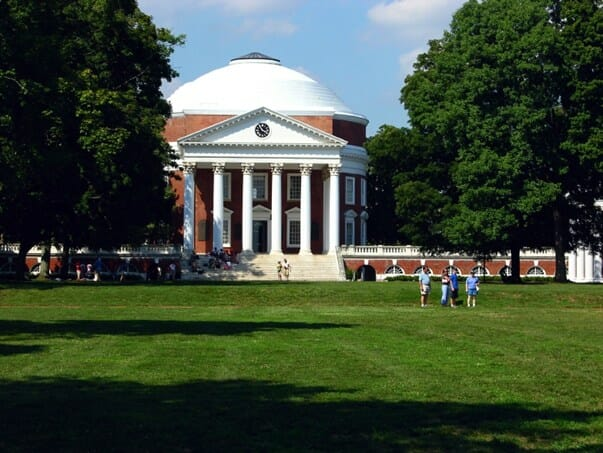 Charlottesville UVA Student Lawyer and Attorney